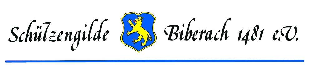 Schützengilde Biberach 1481 e.V.
